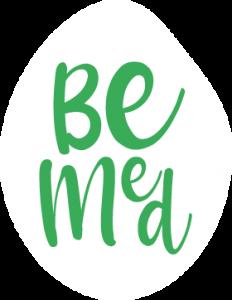 logo be med web app